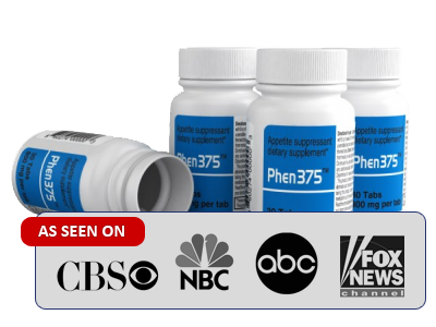 Phen375 Fat Burner Pills - Reviews, Testimonials and Results