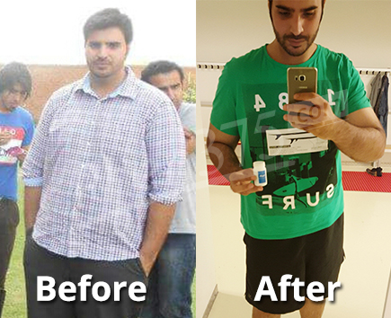 Phen375 before after results
