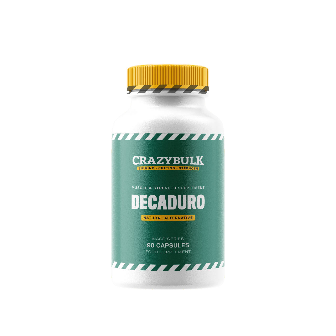 Crazy Bulk Decaduro Review and Results - The Legal Steroid Alternative for Bulking