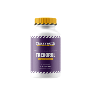 Trenorol Review and Results - Legal Trenbolone Alternative