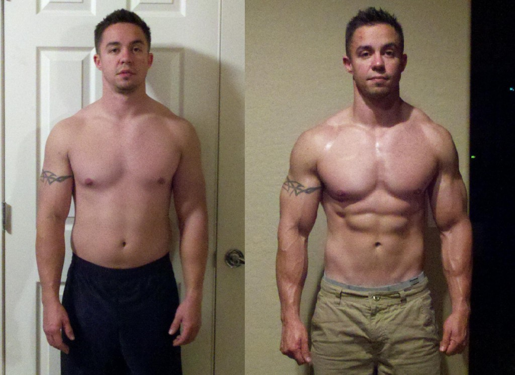 Trenorol before and after testimonials
